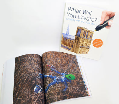 3Doodler Project Book