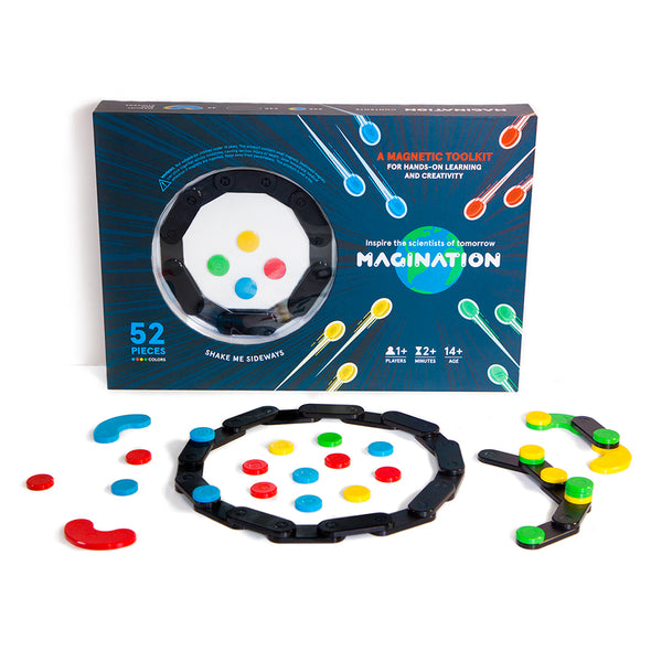 Magination Magnetic Toolkit- Large Kit