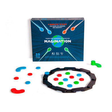 Magination Magnetic Toolkit - Medium Kit