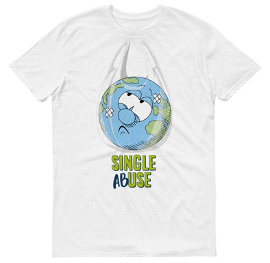Single (AB)USE Short Sleeve T-Shirt