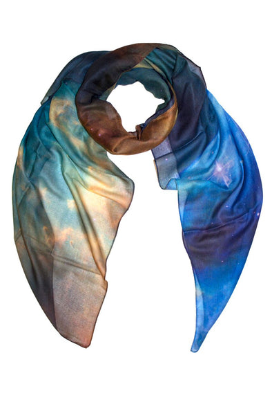 Bubble Nebula Scarf