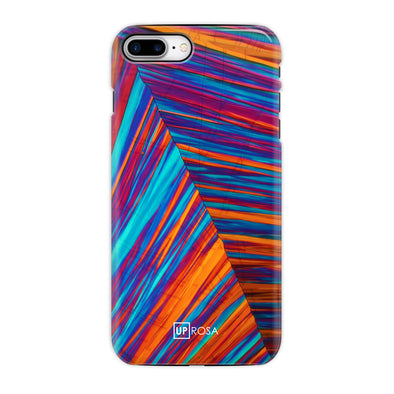Dopamine Crack Phone Case