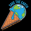 Save The World For Ice Cream T-Shirt