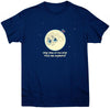 Sad Moon T-Shirt