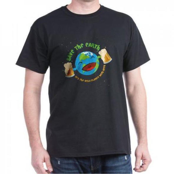 Earth T-shirt