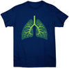 Trees Are The Lungs of The Earth T-Shirt