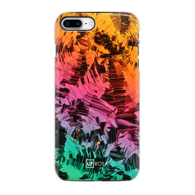 Liquid Crystals Phone Case