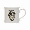 Anatomical Heart Mug