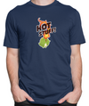 Sir Rexalot Hot Stuff T-Shirt