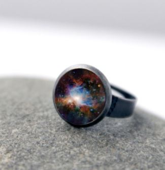 Orion Nebula Adjustable Ring