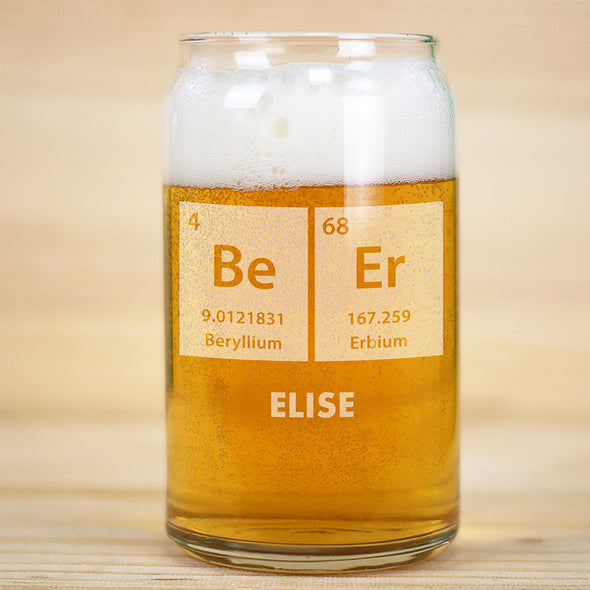 Be-er Glass