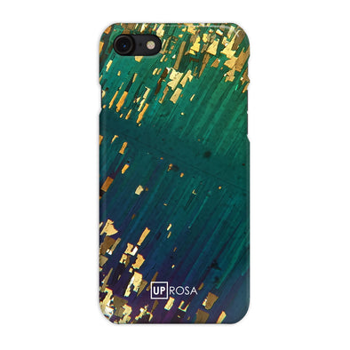Shattered River Phone Case