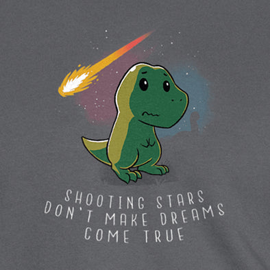 T-Rex Shooting Star T-shirt