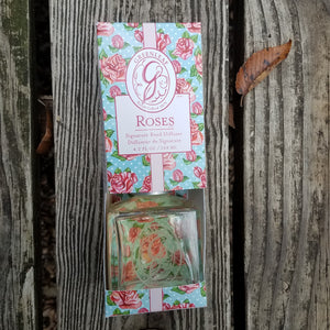 Roses Reed Diffuser