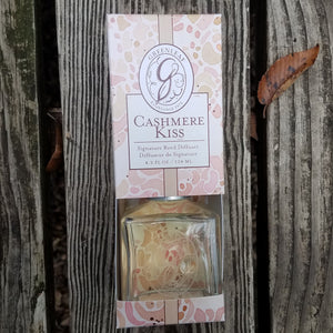 Cashmere Kiss Reed Diffuser