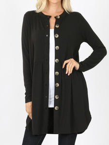 The Cardi Dress