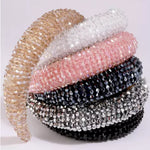 Crystal Craze Headbands