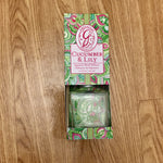 Cucumber Lily Diffuser