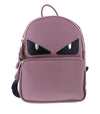 EYE BACKPACK - PINK