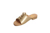 GOLD PEARL SLIDES