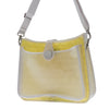 MARILU YELLOW  BAG
