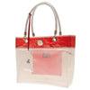POSITANO RED  BAG