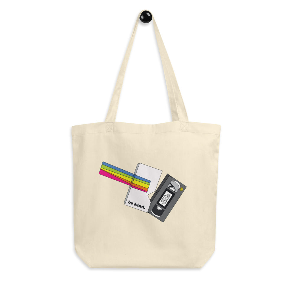 Be Kind. The Eco Tote!