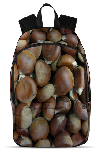 Chestnuts All Over Backpack
