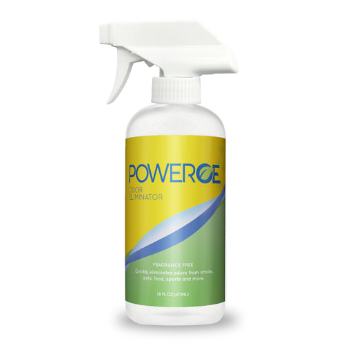 PowerOE Odor Eliminator Spray, 16 oz.