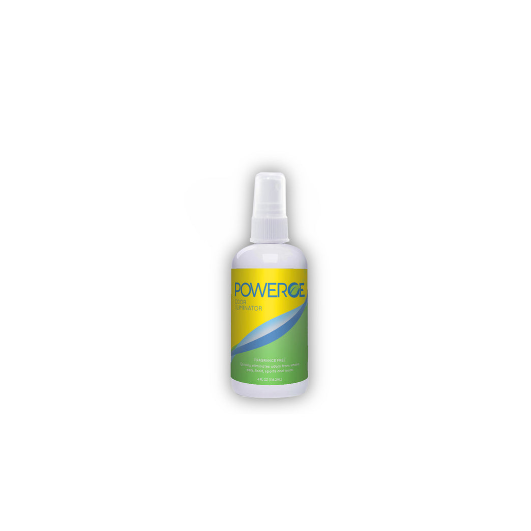 PowerOE Odor Eliminator Spray, 4 oz.