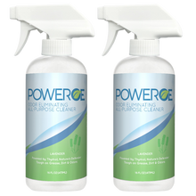 PowerOE Odor Eliminating All-Purpose Cleaner, 16 oz. Twin Pack