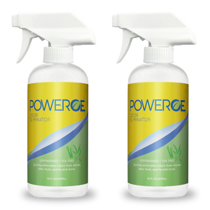 PowerOE Odor Eliminator Spray, 16 oz. Twin Pack