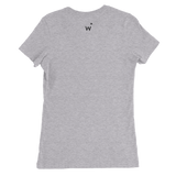 Women's Slim Fit T-Shirt