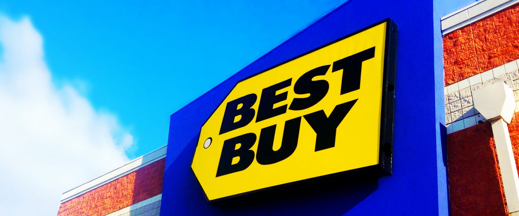 From majorly exclusive to major retailer, Apple Watch to be sold at Best Buy