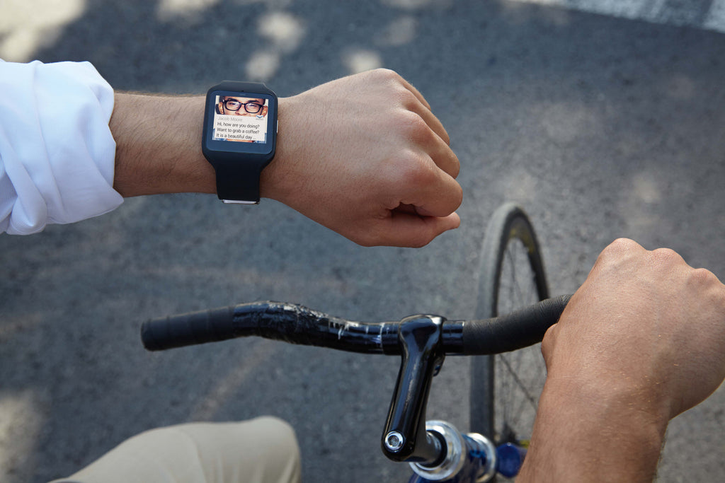 The best smartwatches in 2015, so far: Apple, Pebble, Sony, and more