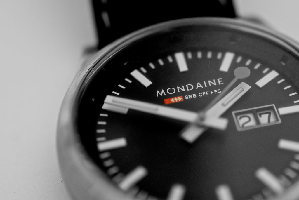 Mondaine smartwatch beats Tag Heuer out of the gate with pre-order