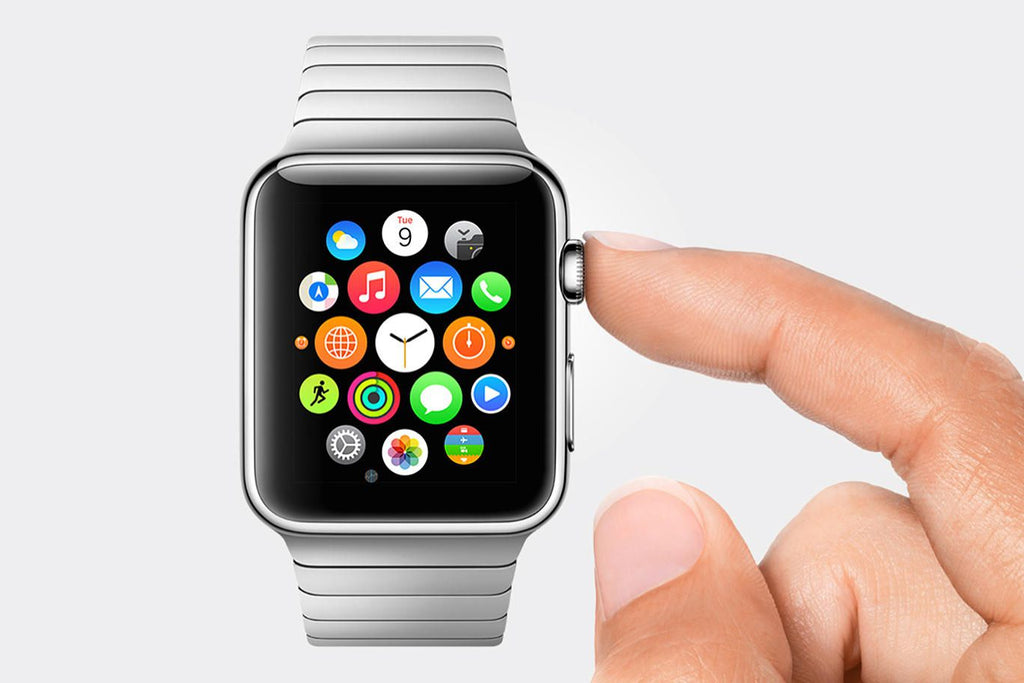 The best Apple Watch apps in 2015 for health, travel, finance, and more