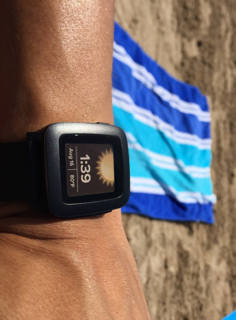 Wearables.com community review of Pebble Time: A simple smartwatch you'll love to wear