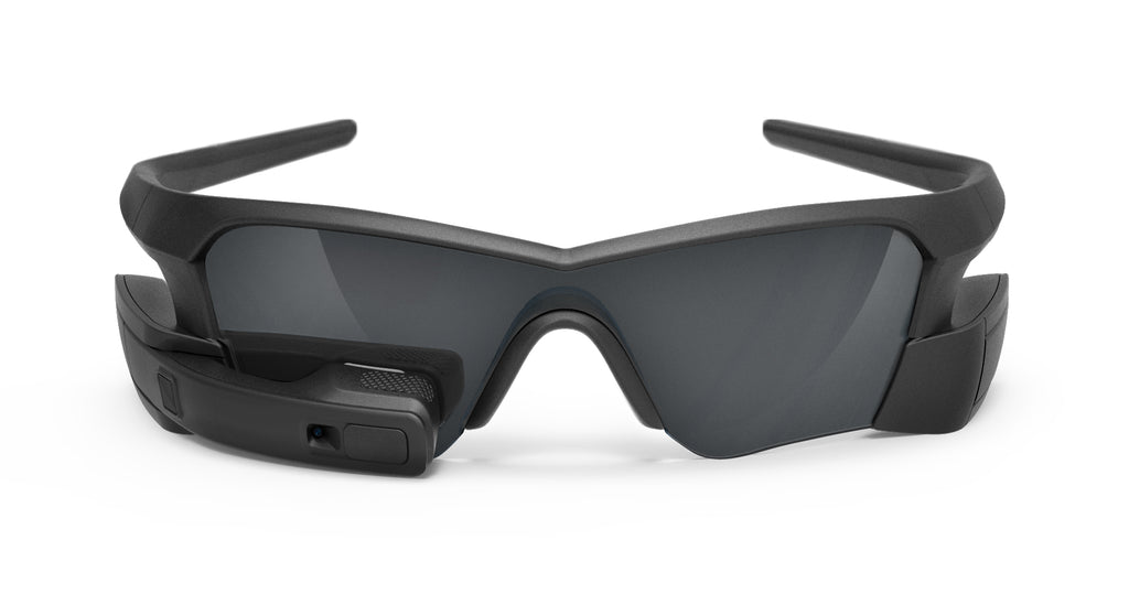 Intel acquires Recon Instruments, enters smart glasses game