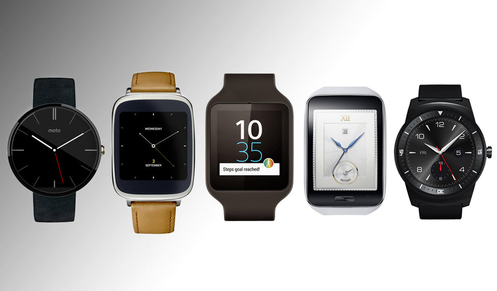 Android Wear 101: What it is, what it can do, and which device to get