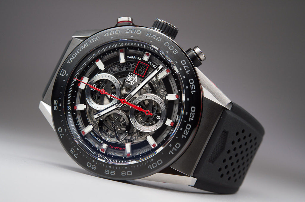 Six smartwatches to watch in the second half of 2015, from Samsung Gear S2 to Tag Heuer Carrera 01
