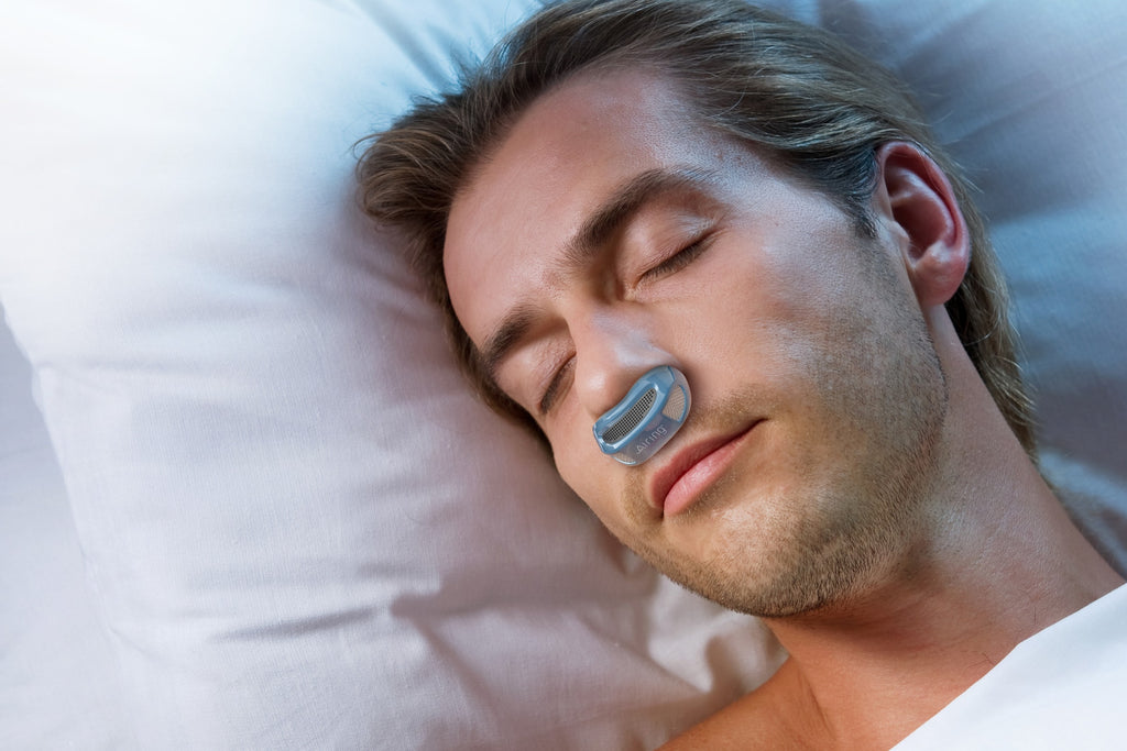 The crowdfunding charts: A sleep apnea solution, surround sound for extreme sports, and more