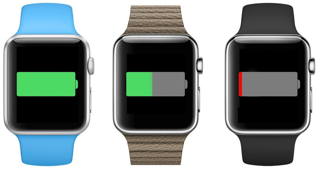 Apple Watch 2 rumors point to a bigger battery and more independence