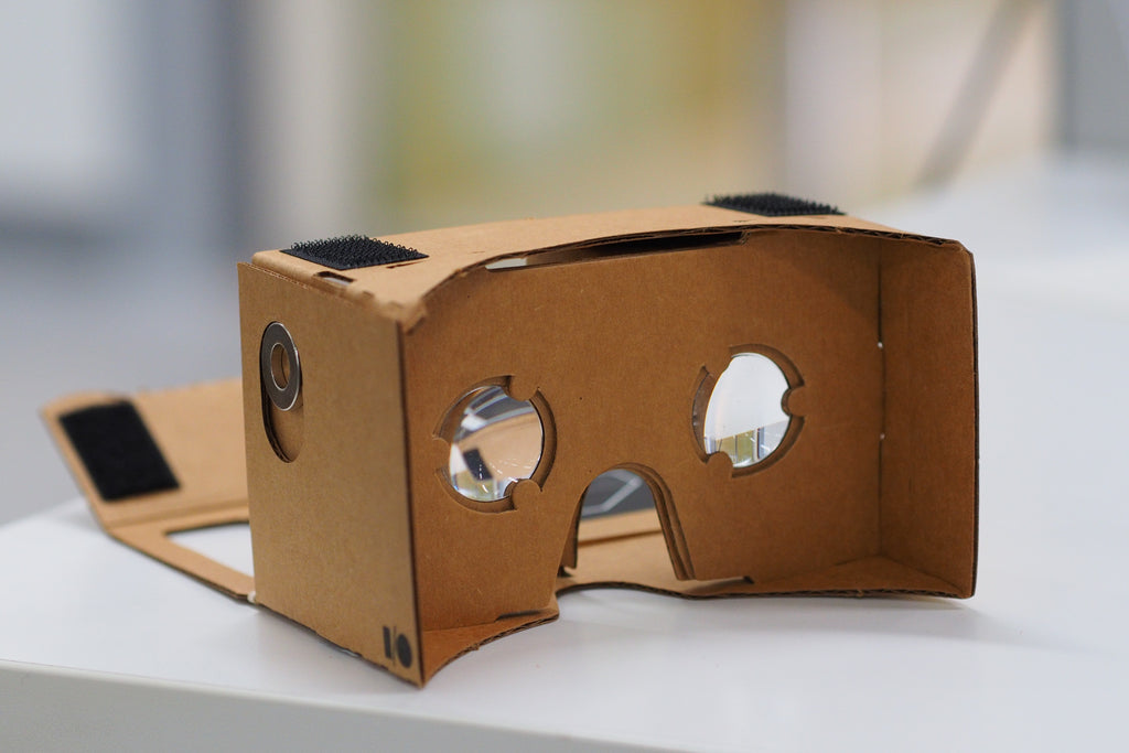 The best Google Cardboard apps for gaming to movie-watching and more