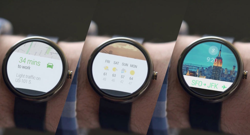 5 circular smartwatches that made me jump ship from analog
