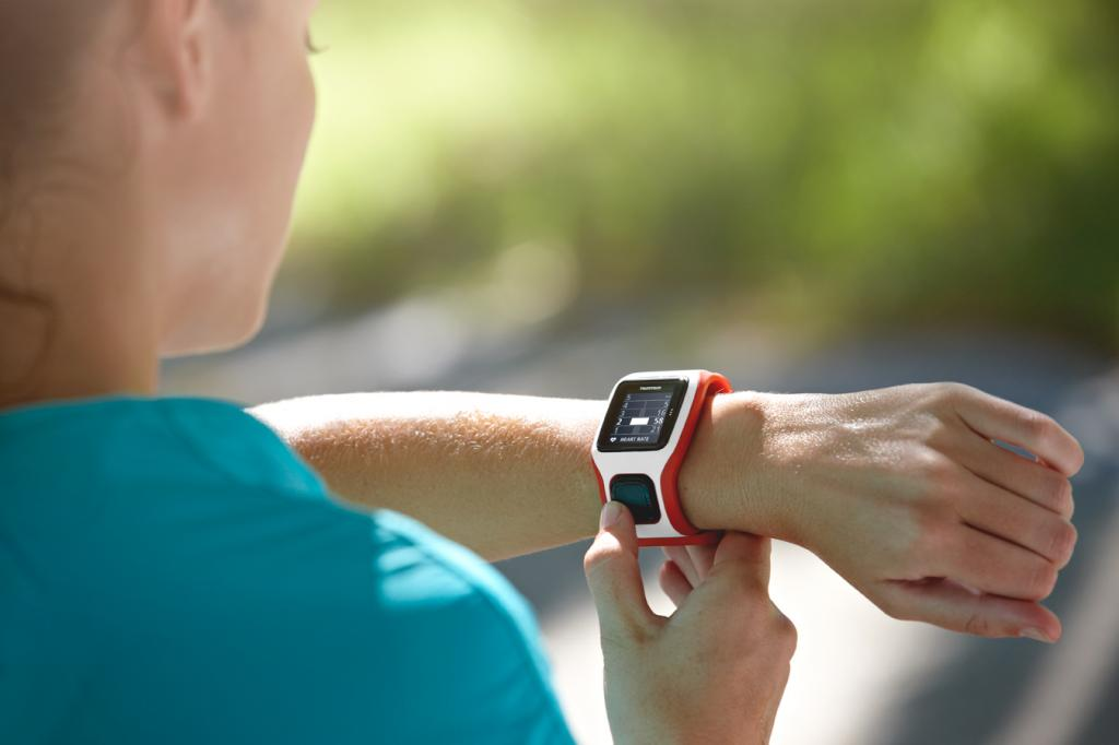 The best GPS running watches in 2015: Polar, Garmin, TomTom, and more