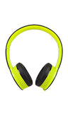 iSport Freedom Wireless Bluetooth On-Ear Headphones