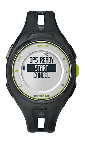 Ironman Run X20 GPS