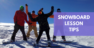 How To Have Successful Snowboard Lessons