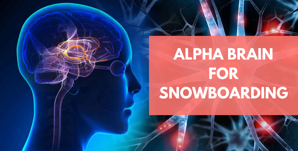 Alpha Brain For Snowboard Optimisation